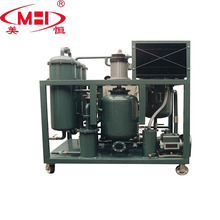 LXTL series vacuum and centrifugal turbine oil renew machine used oil collection centers