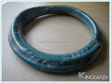Professional factory for metal welding and cutting rubber hose