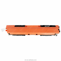 school supplies!compatible color cf350 cf351 cf352 cf353 toner cartridge for HP laserjet Pro MFP M176n/M177fw printer cartridges