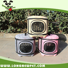 Portable Dog Bag Pet Travel Carrier Foldable Pet Carrier