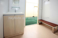multi function mobile container accommodation room