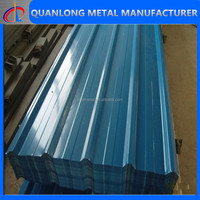 bright color roof ppgi roofing steel sheet