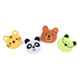 Wholesales Promotion Items 60inch Cute Measuring Tape Small Animals Plastic Toys