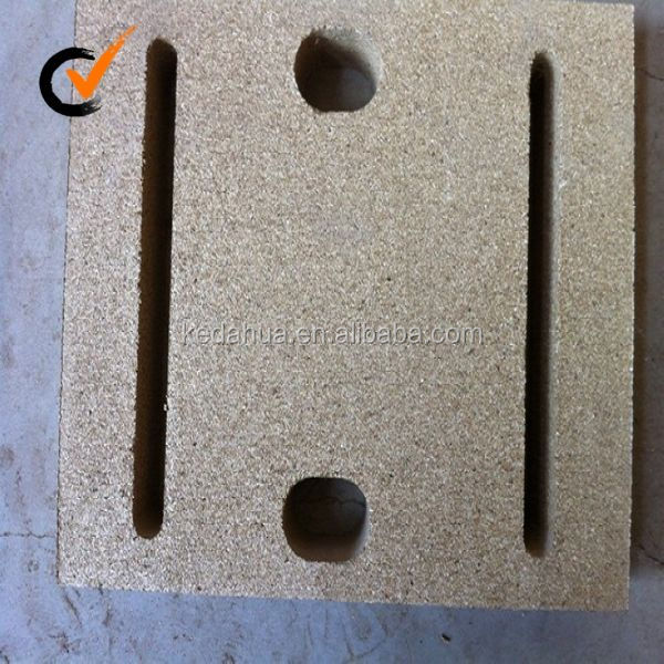 vermiculite sound insulation board