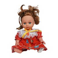 Wholesale Custom The Most Popular Hot Sale PVC Baby Doll For Kids Gift