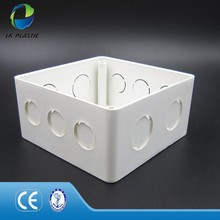 High Quality UPVC Electrical Conduit Box