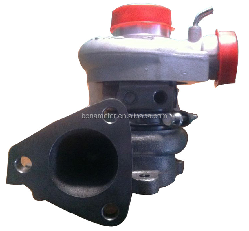 auto engine parts TD04 for HYUNDAI 28200-4A200 49177-OD104040 Turbocharger