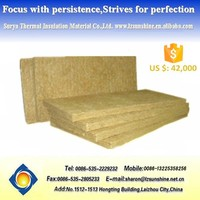 High Density Rockwool