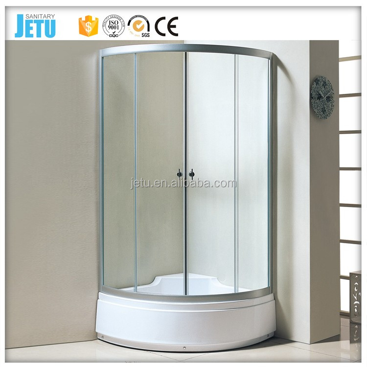 wholesale shower with glass gusseteconomic shower enclosurehow to install a shower pan
