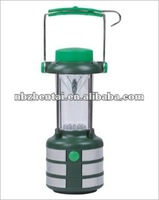 Ultra Bright High Power LED Camping Lantern use 3D battery ZT-YD217D