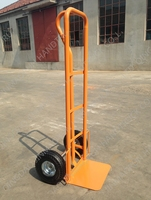cargo hand truck two wheels HT1805