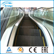 CE Approved Escalator Elevator Manufacture with VVVF Control