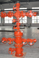 API 6A Christmas tree/X-mas tree/Wellhead/Wellhead Equipment