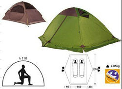 camping in tent family camping tents
