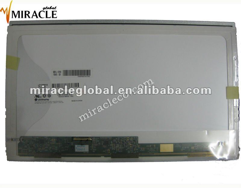 "Replacement new brand high quality 14.0"" LED LTN140AT07-601 Laptop Screen wholesale for HP"