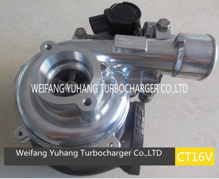 GT2556V turbocharger for sale garrett gt2556v turbocharger 700935-0001S 7785991-B 11657785991 11657785993