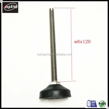 Feet screw furniture screw part adjustable table leg screw