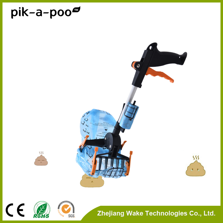 pik-a-poo Best price high quality plastic pet cleaning products