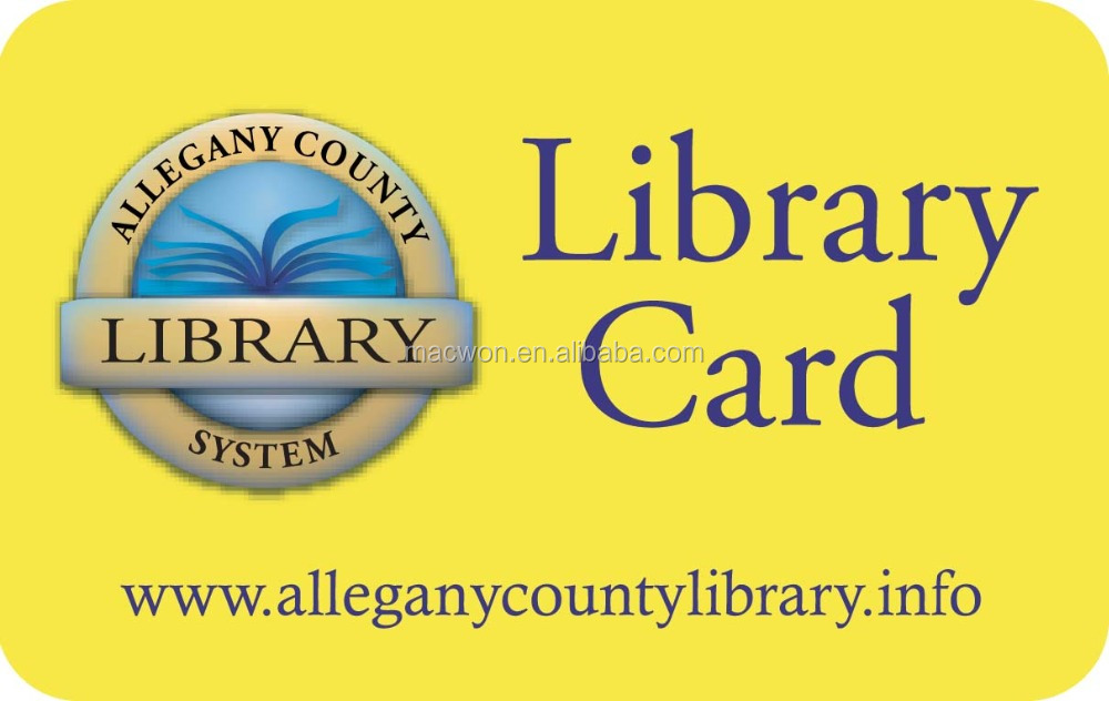 essays library card The best american essays of the century, joyce carol oates, editor robert atwan get a library card subject essays library locations map details.