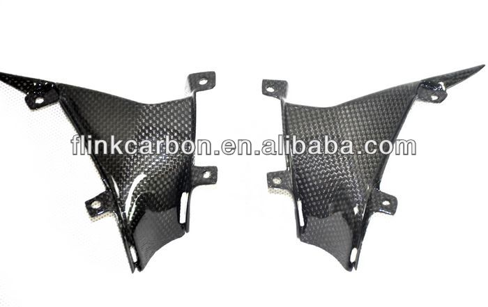 carbon parts for side panel CBR600RR