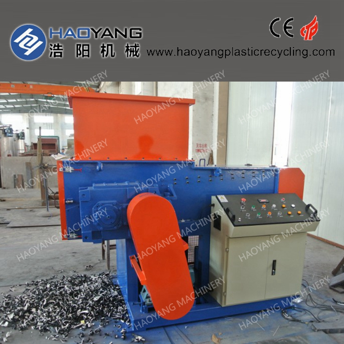 haoyang electric motor shredder