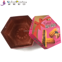 chocolate packaging box,Paper Cardboard Round Chocolate Box,luxury wedding box chocolate packaging