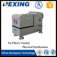 Used Hydraulic/Transformer Oil Filter Filtration Machine for Sale