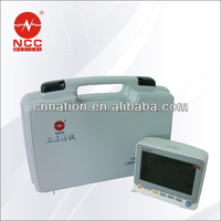 "best price for smart 7"" lcd portable patient monitor"