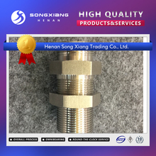 Straight Hydraulic rubber Hose expansion Joint supplier