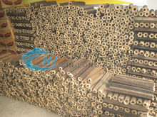 Large Capacity Rice Husk Charcoal Briquette Making Machine