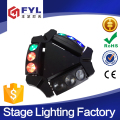 china supplier new stage effect dj 9x10W new stage lights 4in1 rgbw dmx spider beam led moving head