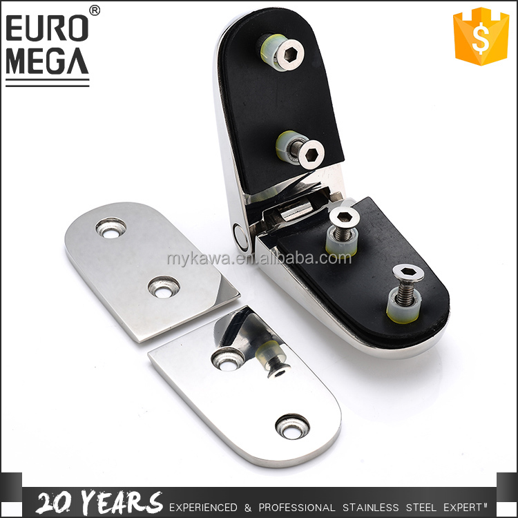 China supplier cheap sale 135 degree heavy duty soft close glass door hinge