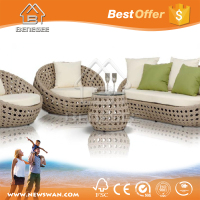 Viro Wicker Outdoor Furniture / Used Hotel Outdoor Furniture