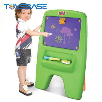 Best Seller New Boy Toys Gift Smart Erasable Magnetic Stand Drawing Board Kids Educational Toy