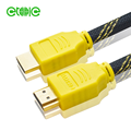 3 meters Nylon Braid HDMI Cable for HDTV Xbox PS3 Projector