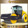 15ton Tir-three Steel rollerc static road roller