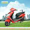 2013 new chopper hydraulic fork electric motorcycle with 800-1500W motor power with comfortable seat for urban and rural area