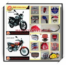 HD9001 Cheap Keeway Motorcycle Spare Parts With High Quality