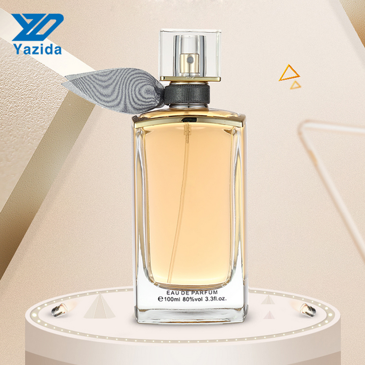 Eau De Parfum Natural Spray Romantic Perfume 3.3 oz