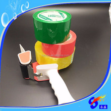 Alibaba best sellers bopp adhesive tape hs code for packing tape roll