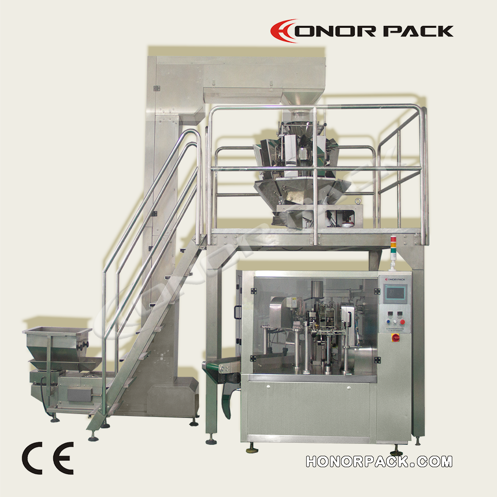 packing machine price