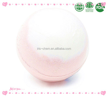 Wholesale colorful butter bath bombs fizzer home necessary