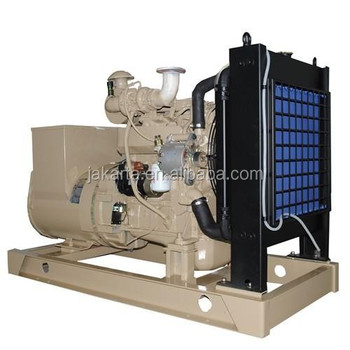 Marine diesel generating sets