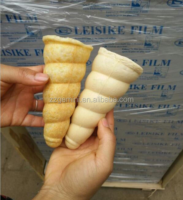 New Condition Automatic Pizza Cone Making / Oven | Pizza Cone Moulding / Roasting Machine