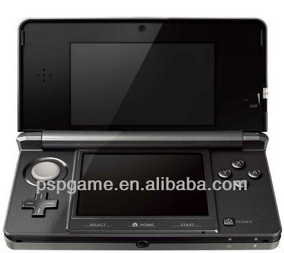 Original new handheld game console for nintendo 3ds xl