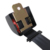 Universal Auto friend automatic 3 points Seat Belt