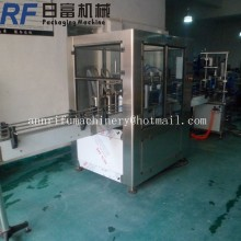 Crown capper automatic jelly jam filling machine line