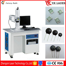 factory price---2016 agent wanted easy operation fiber 20w metal sheet laser marking machine laser printer