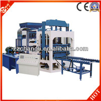 brick making machine eco brava price