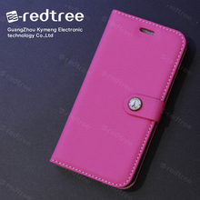 Wholesale Flip Leather Mobile Phone Case Back Cover For Sony Xperia M C904 C1905
